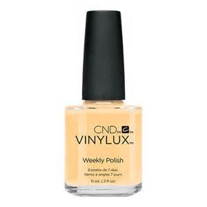 CND Vinylux Honey Darlin #218