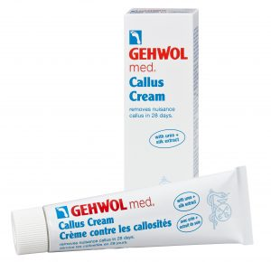 Gehwol Callus Cream (75 ml)