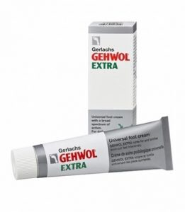 Gehwol Foot Cream Extra (75 ml)