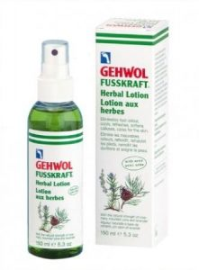 Gehwol Herbal Lotion (150 ml)