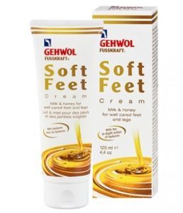 Gehwol Soft Feet Cream (125 ml)