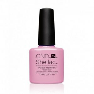 Shellac Mauve Maverick