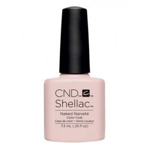 Shellac Naked Naivete