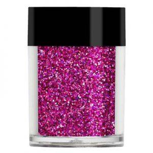 Darkest-Pink-Holographic-Glitter