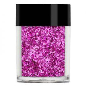 Pink-Irregular-Glitter