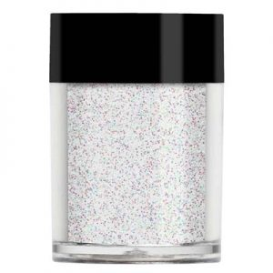 White-Holographic-Glitter