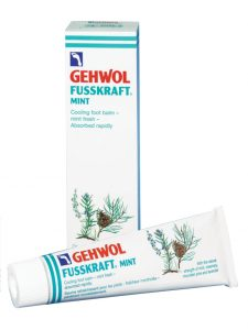Gehwol Foot Balm Mint (75 ml)