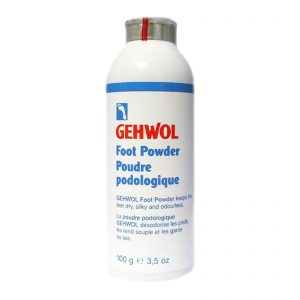 Gehwol Foot Powder (100 g)