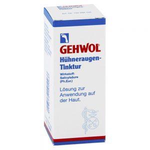 Gehwol Hühneraugen-Tinktur (15 ml)