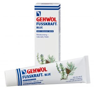Gehwol Moisturising for Dry Rough Skin Blue (75 ml)