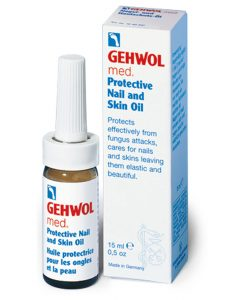 Gehwol Protective Nail and Skin Oil (50 ml)