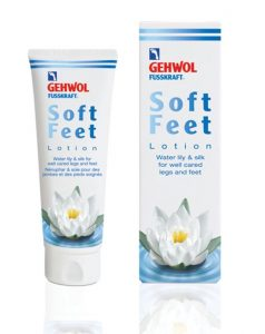 Gehwol Soft Feet Lotion (125 ml)