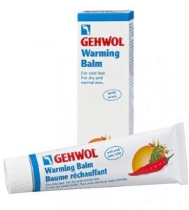Gehwol Warming Balm (75 ml)