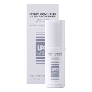 LPG Deep Wrinkle Filler Serum 30ml