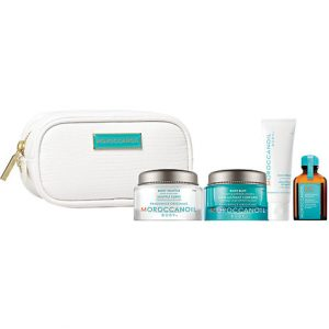 Moroccan Oil Travel Luxuries Set Fragnance Originale