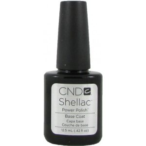 Shellac Base Coat (12.5 ml)