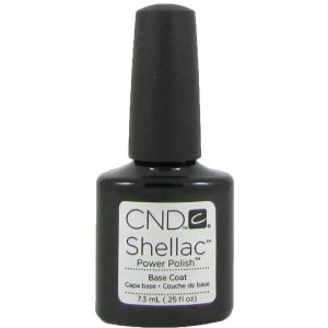 Shellac Base Coat (7.3 ml)