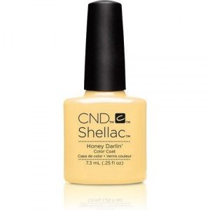 Shellac Honey Darlin'