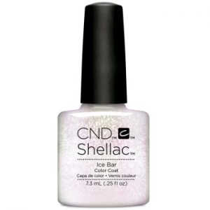 Shellac Ice Bar