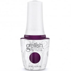 Gelish Plum-thing Magical