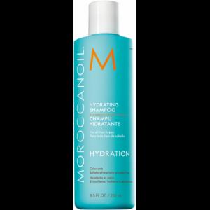 Hydrating Shampoo - Sampon intens hidratant pentru par uscat sau degradat (250 ml)