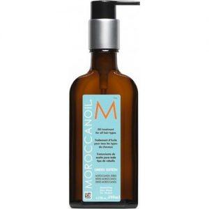Treatment for all Hair Types - Tratament pentru toate tipurile de par (100 ml)