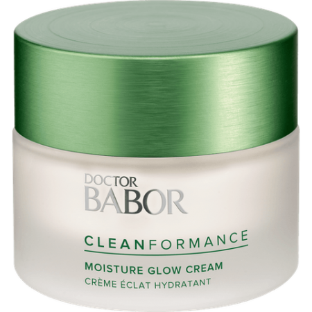 Dr Babor Cleanformance - Moisture Glow Cream