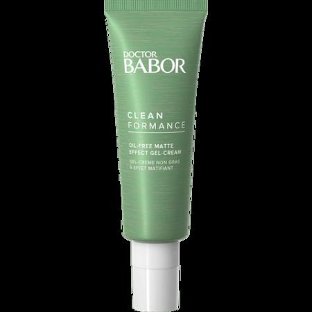 DOCTOR BABOR - CLEANFORMANCE - Oil-Free Matte Effect Gel-Cream